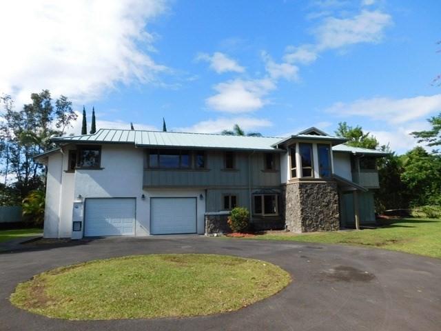 509 Kilou Pl, Hilo, HI 96720 (MLS #616593) :: Aloha Kona Realty, Inc.