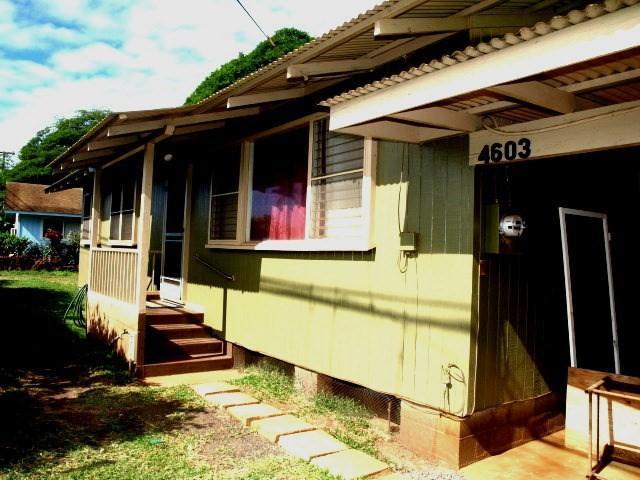 4603 Menehune Rd, Waimea, HI 96796 (MLS #616744) :: Elite Pacific Properties