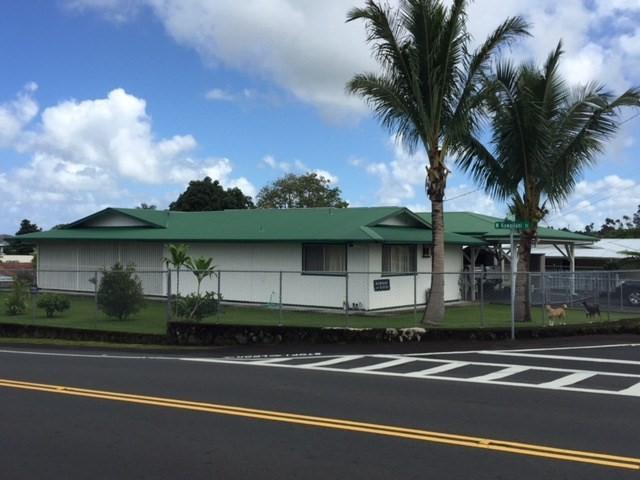 1361 Kikaha St, Hilo, HI 96720 (MLS #616770) :: Elite Pacific Properties