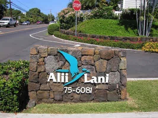 75-6081 Alii Dr, Kailua-Kona, HI 96740 (MLS #616821) :: Aloha Kona Realty, Inc.
