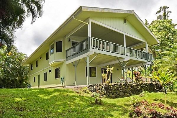 15-159 S Puni Lapa Lp, Pahoa, HI 96778 (MLS #616925) :: Elite Pacific Properties
