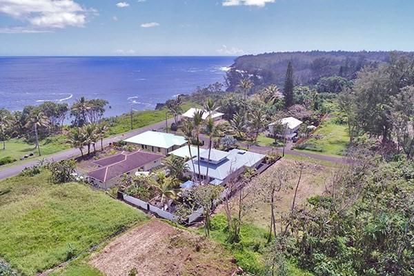 Puni Lapa East, Pahoa, HI 96778 (MLS #616926) :: Elite Pacific Properties