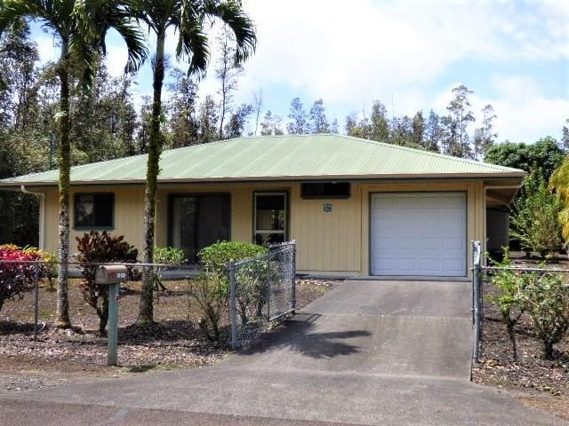 15-2812 Iao St, Pahoa, HI 96778 (MLS #616970) :: Elite Pacific Properties