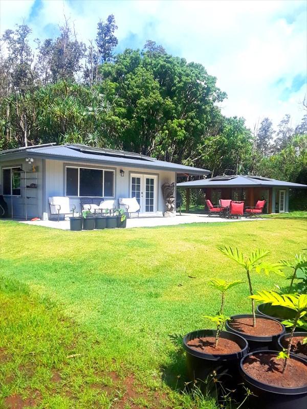 13-477 Pohoiki Road, Pahoa, HI 96778 (MLS #617134) :: Aloha Kona Realty, Inc.