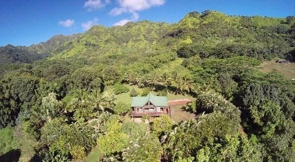 7158 Kahuna Rd, Kapaa, HI 96746 (MLS #617168) :: Elite Pacific Properties
