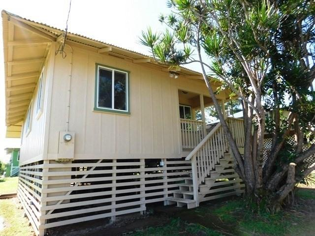 35-114 Kekoa Camp Lp, Laupahoehoe, HI 96764 (MLS #617197) :: Elite Pacific Properties