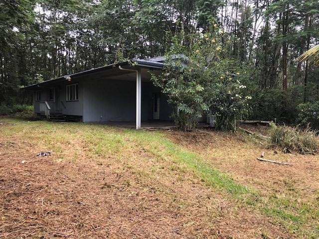 14-3350 Lehua Rd, Pahoa, HI 96778 (MLS #617302) :: Elite Pacific Properties