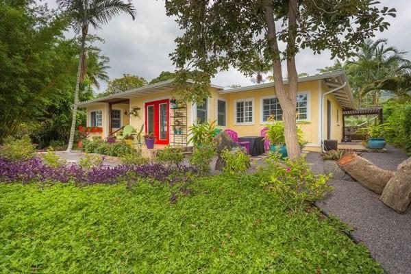 75-5787 Lopeka Pl, Kailua-Kona, HI 96740 (MLS #617308) :: Elite Pacific Properties