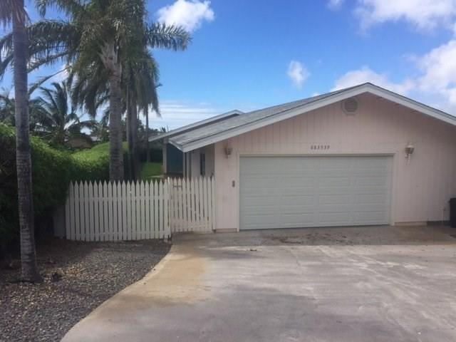 68-3539 Awamoa Pl, Waikoloa, HI 96738 (MLS #617328) :: Elite Pacific Properties