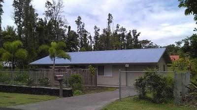 15-2766 Maikoiko St, Pahoa, HI 96778 (MLS #617484) :: Aloha Kona Realty, Inc.