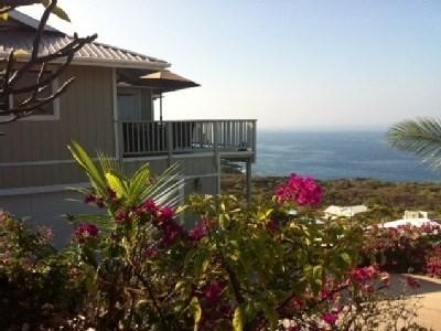 87-326 Kaohe Rd, Captain Cook, HI 96704 (MLS #617540) :: Elite Pacific Properties