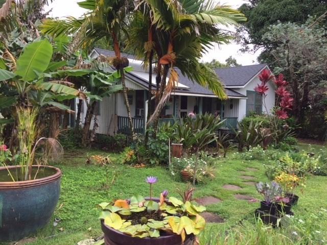 5531 Wailaau Rd, Koloa, HI 96756 (MLS #617545) :: Kauai Exclusive Realty