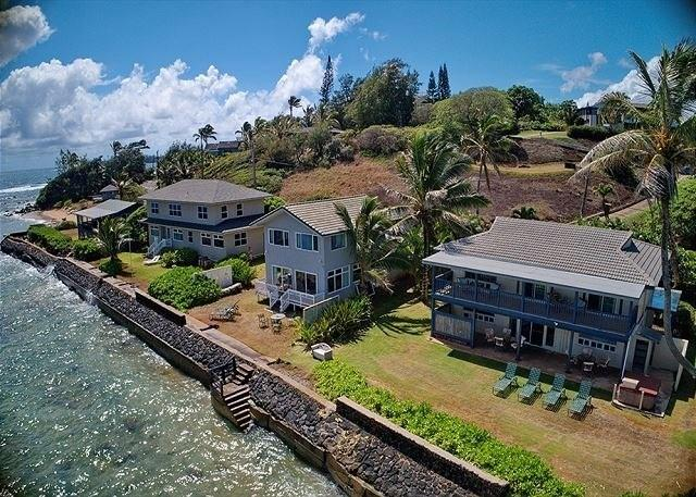 4912 Aliomanu Rd, Anahola, HI 96703 (MLS #617588) :: Elite Pacific Properties