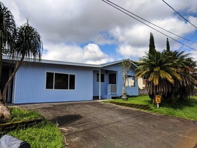 63 Aikane Lp Rd, Hilo, HI 96720 (MLS #617606) :: Elite Pacific Properties