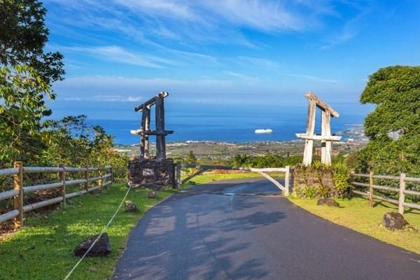76-959 Ala Makaa, Holualoa, HI 96725 (MLS #617637) :: Elite Pacific Properties