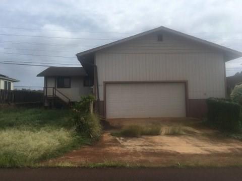 824 Akalei St, Eleele, HI 96705 (MLS #617704) :: Kauai Exclusive Realty