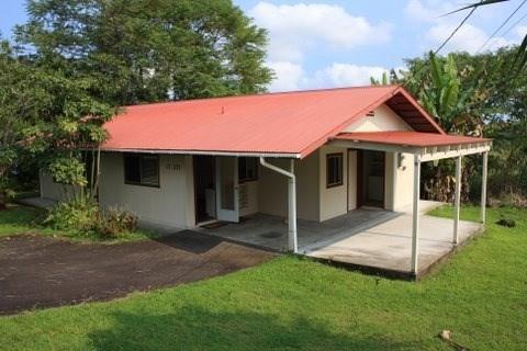 17-577 Volcano Rd, Mountain View, HI 96771 (MLS #617863) :: Elite Pacific Properties