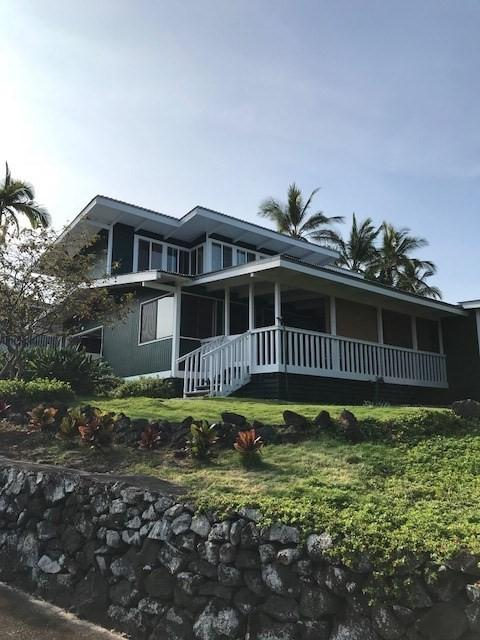 75-278 Aloha Kona Dr, Kailua-Kona, HI 96740 (MLS #617904) :: Elite Pacific Properties