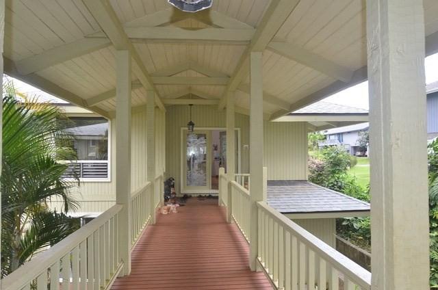 4320 Palama St, Kalaheo, HI 96741 (MLS #618059) :: Kauai Exclusive Realty