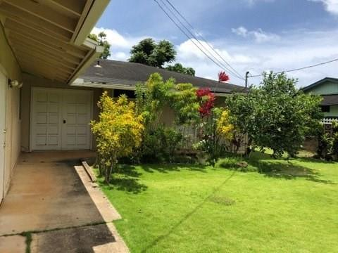 3296 Kanakolu St, Lihue, HI 96766 (MLS #618071) :: Kauai Exclusive Realty