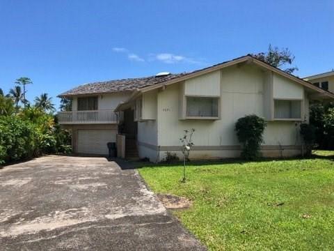 3691 Albert Rd, Princeville, HI 96722 (MLS #618191) :: Kauai Exclusive Realty