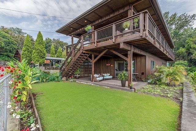 73-1260 Akina Pl, Kailua-Kona, HI 96740 (MLS #618434) :: Aloha Kona Realty, Inc.