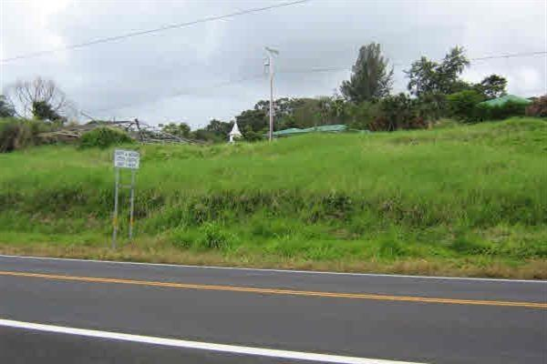 Old Mamalahoa  Hwy., Papaaloa, HI 96780 (MLS #618541) :: Elite Pacific Properties