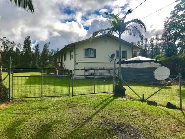 16-2072 Azure Dr, Pahoa, HI 96778 (MLS #618546) :: Elite Pacific Properties