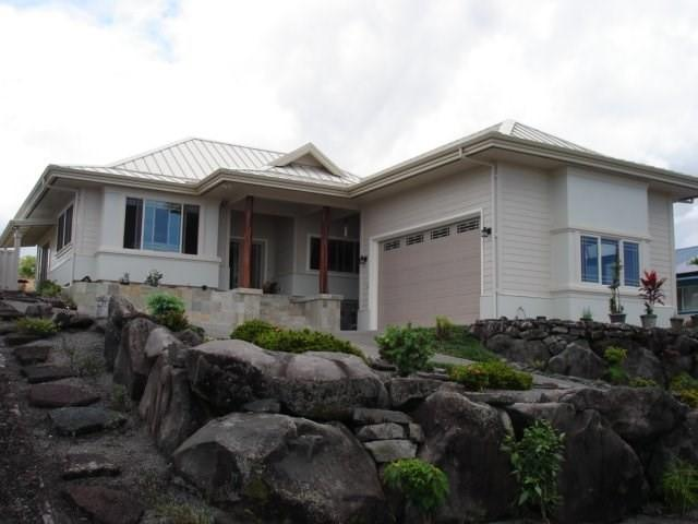 378 Kahikini St, Hilo, HI 96720 (MLS #618684) :: Elite Pacific Properties
