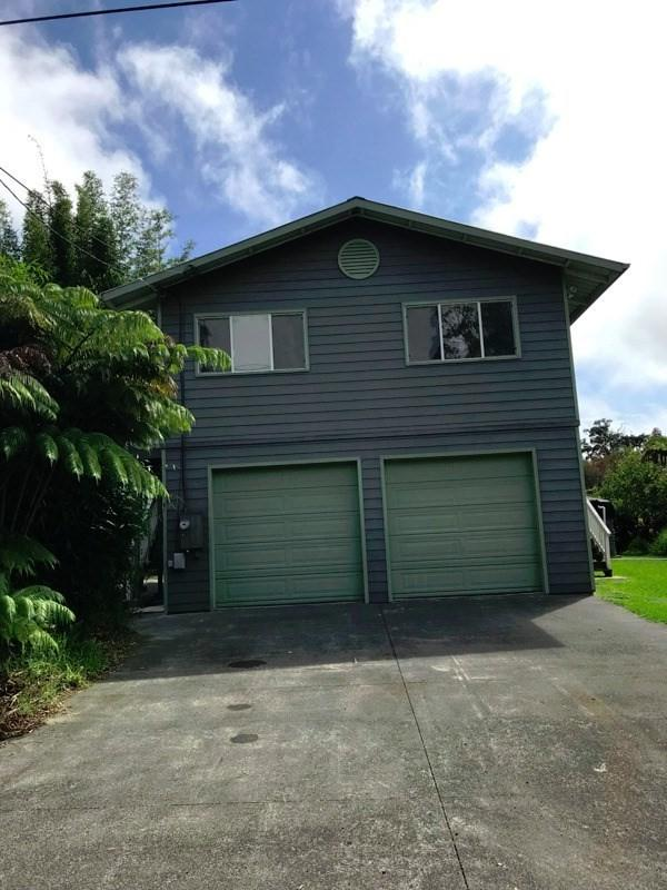 19-4309 Iiwi St, Volcano, HI 96785 (MLS #618754) :: Aloha Kona Realty, Inc.