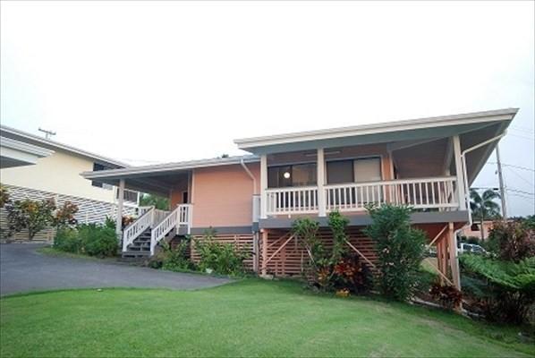 82-755 Kamakani St, Captain Cook, HI 96704 (MLS #618826) :: Elite Pacific Properties