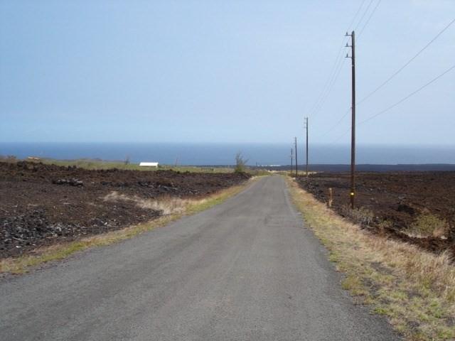Maikai Blvd, Ocean View, HI 96737 (MLS #618835) :: Aloha Kona Realty, Inc.