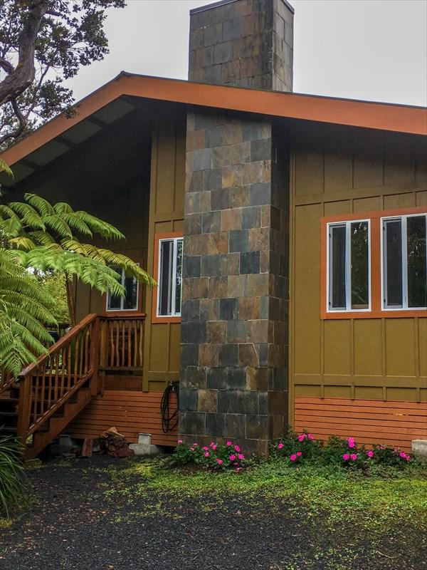 11-3859 7TH ST, Volcano, HI 96785 (MLS #618870) :: Elite Pacific Properties