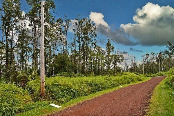 Emerald Dr, Pahoa, HI 96778 (MLS #618899) :: Elite Pacific Properties