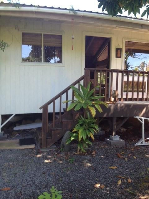 12-7043 Kaiau St, Pahoa, HI 96778 (MLS #618933) :: Elite Pacific Properties