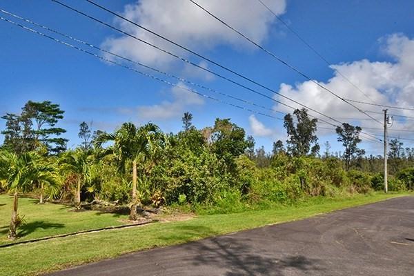 S Lalakea St, Pahoa, HI 96778 (MLS #618942) :: Elite Pacific Properties