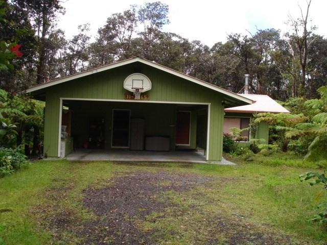 11-3865 9TH ST, Volcano, HI 96785 (MLS #619006) :: Aloha Kona Realty, Inc.