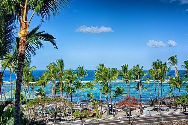 78-6721 Alii Dr, Kailua-Kona, HI 96740 (MLS #619305) :: Elite Pacific Properties