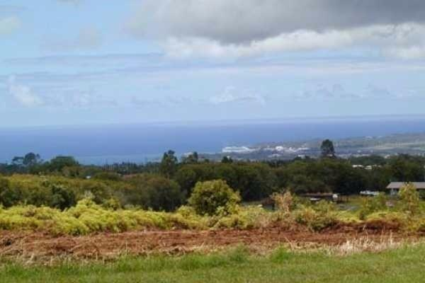 Wilder Rd., Hilo, HI 96720 (MLS #619392) :: Iokua Real Estate, Inc.