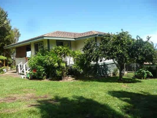 53-4093 Kolonahe St, Kapaau, HI 96755 (MLS #619460) :: Aloha Kona Realty, Inc.
