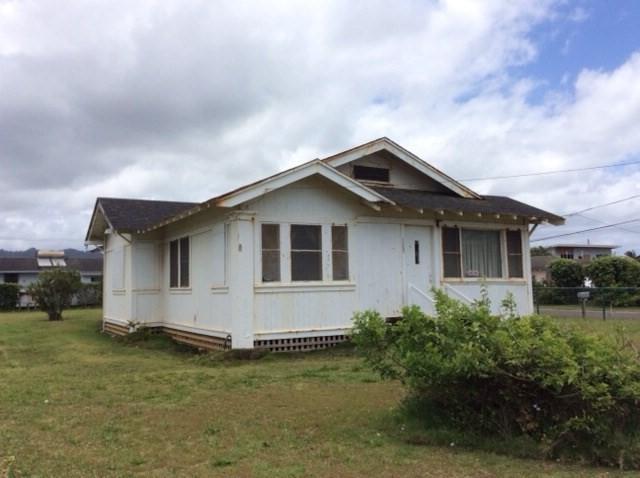 1093 Kealoha Rd, Kapaa, HI 96746 (MLS #619550) :: Kauai Exclusive Realty