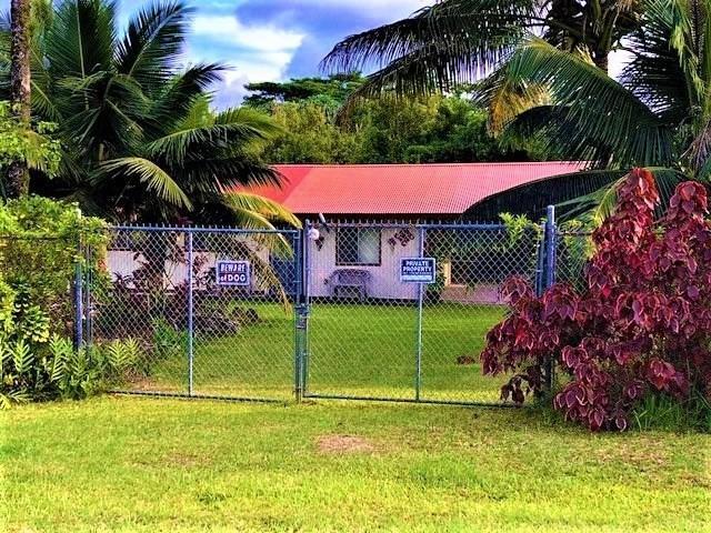 15-1932 8TH AVE, Keaau, HI 96749 (MLS #619597) :: Aloha Kona Realty, Inc.