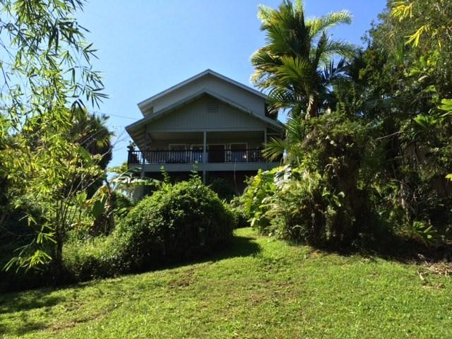 27-683 Kalaoa Camp Rd, Papaikou, HI 96781 (MLS #619680) :: Corcoran Pacific Properties