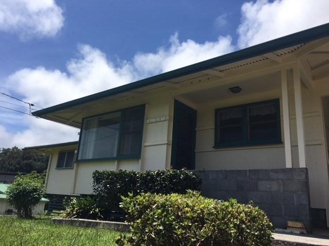 45-3287 Wailana Pl, Honokaa, HI 96727 (MLS #619691) :: Elite Pacific Properties