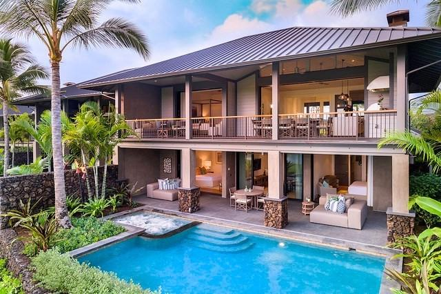 73-4818 Hinahina Rd, Kailua-Kona, HI 96740 (MLS #619696) :: Aloha Kona Realty, Inc.