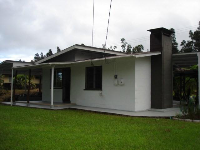 1253 Kaumana Dr, Hilo, HI 96720 (MLS #619717) :: Elite Pacific Properties