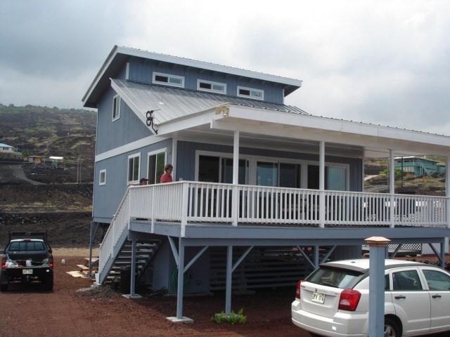 88-1518 Eono Ave, Captain Cook, HI 96704 (MLS #619952) :: Aloha Kona Realty, Inc.