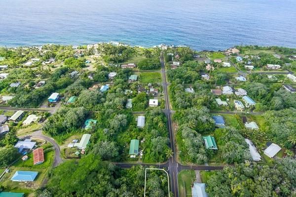 N Kahakai Blvd, Pahoa, HI 96778 (MLS #619983) :: Aloha Kona Realty, Inc.