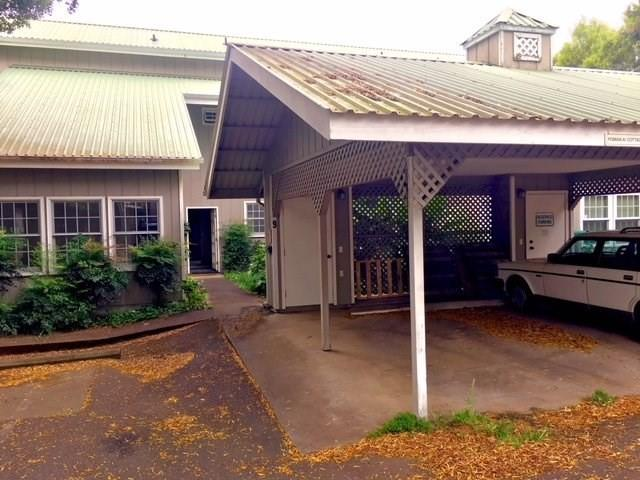 65-1241 Opelo Rd, Kamuela, HI 96743 (MLS #620038) :: Team Lally