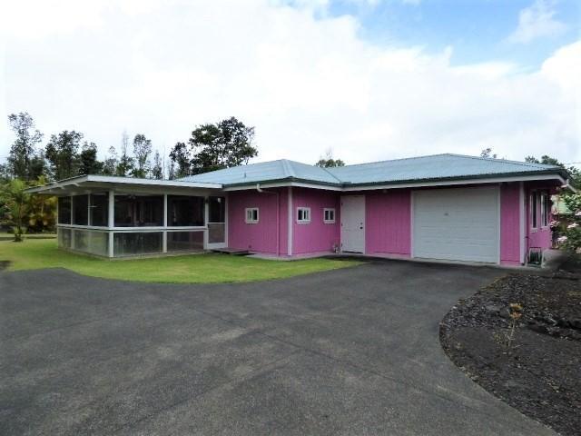 15-2822 Kawakawa St, Pahoa, HI 96778 (MLS #620092) :: Elite Pacific Properties